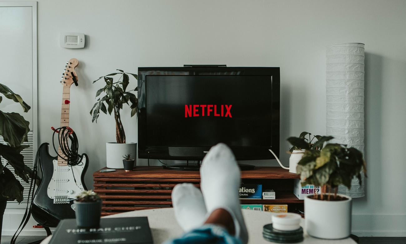 Digital media (like Netflix) created the Marie Kondo phenomenon