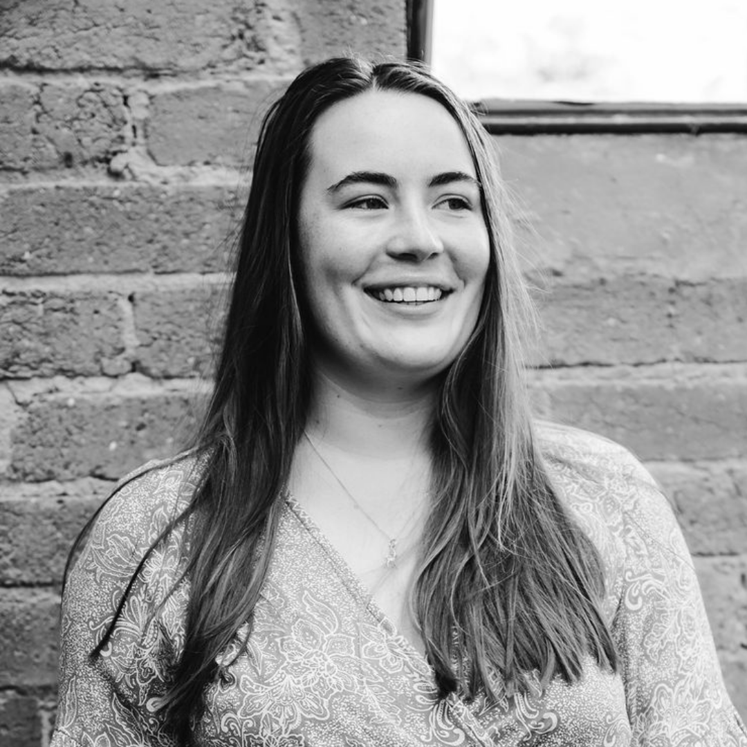 Ashleigh Falconer –Content Coordinator at Young Folks