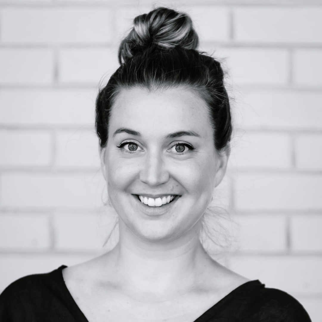 Erin Morris - Founder and Director at Young Folks