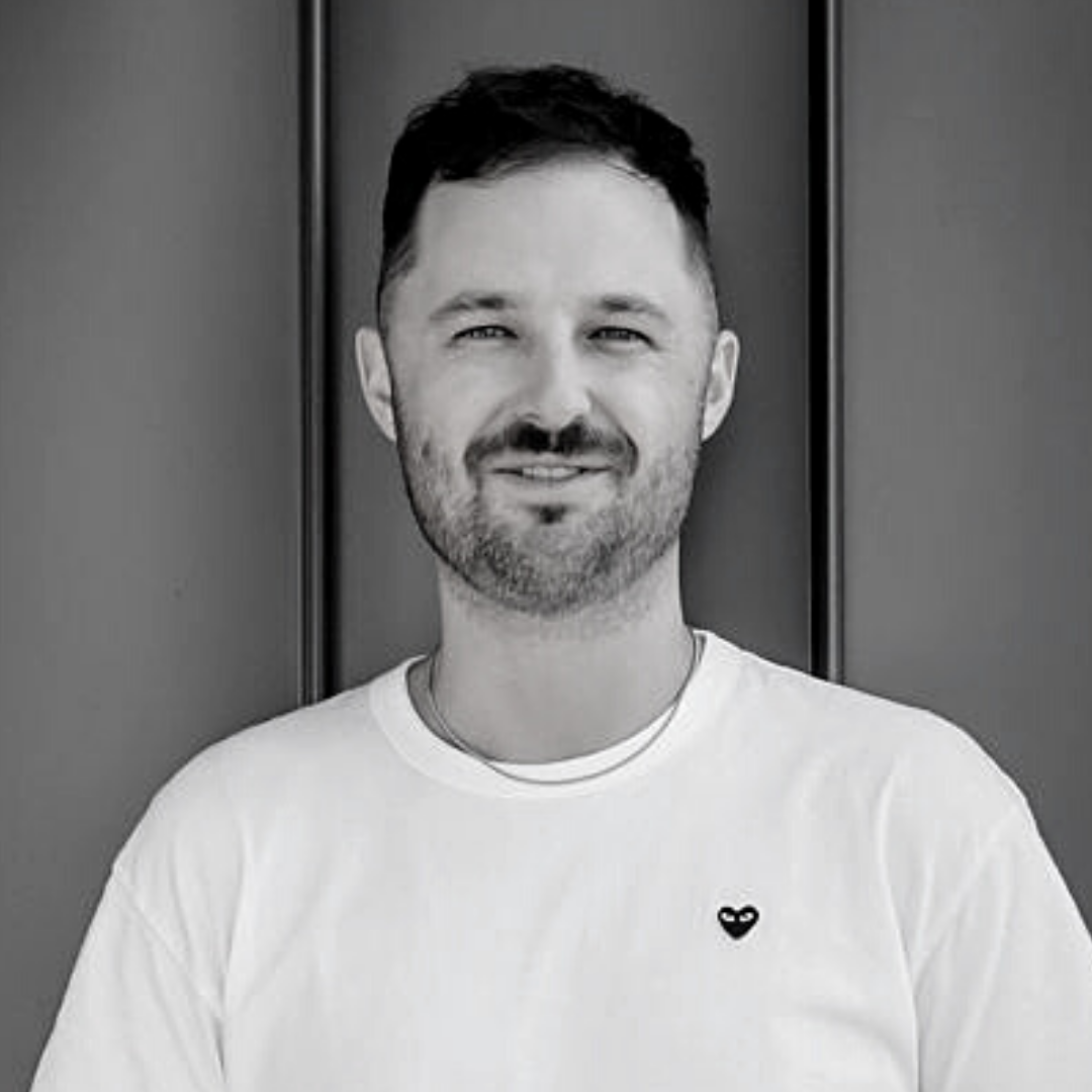Jared Kennedy – Account Director at Young Folks
