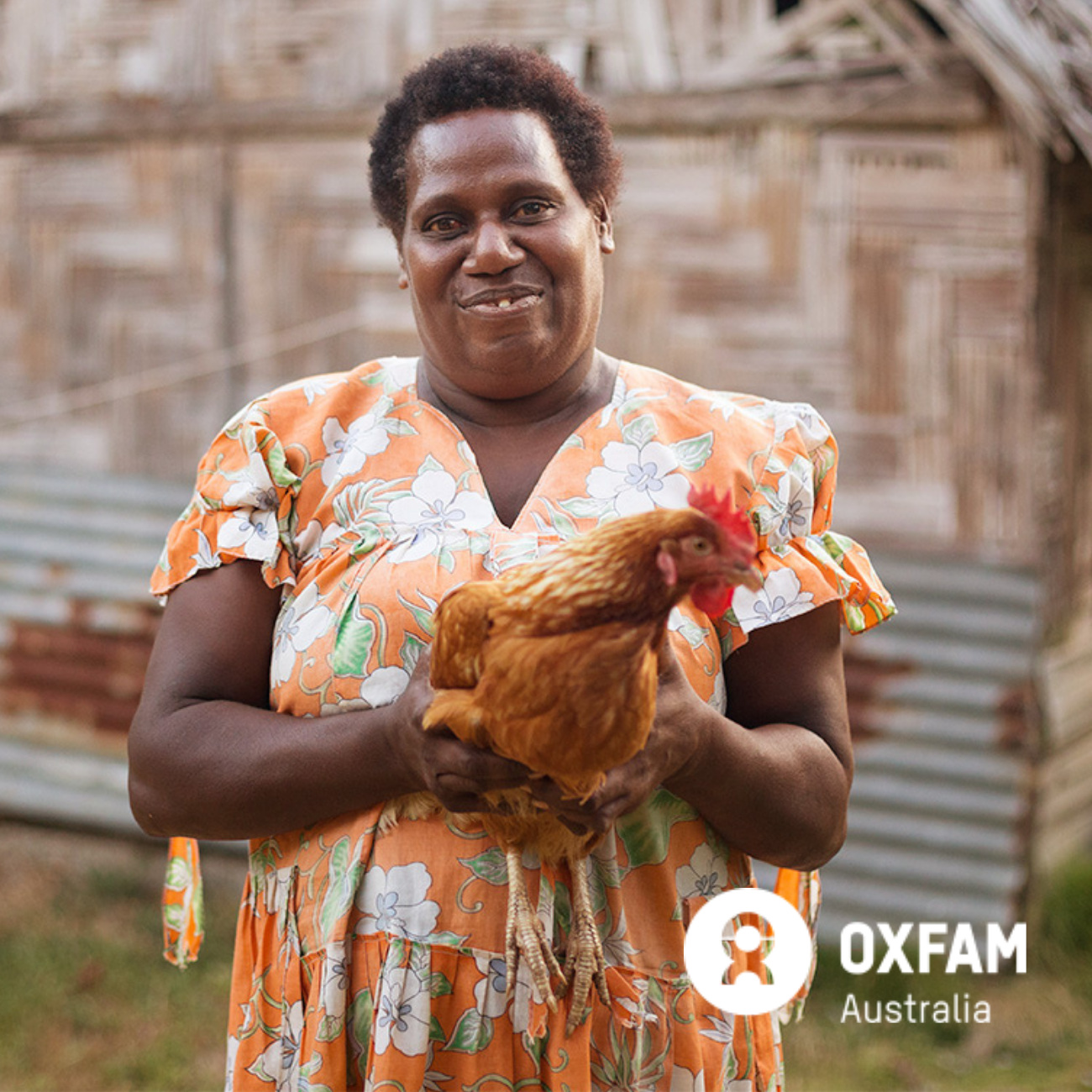 Oxfam Unwrapped marketing case study