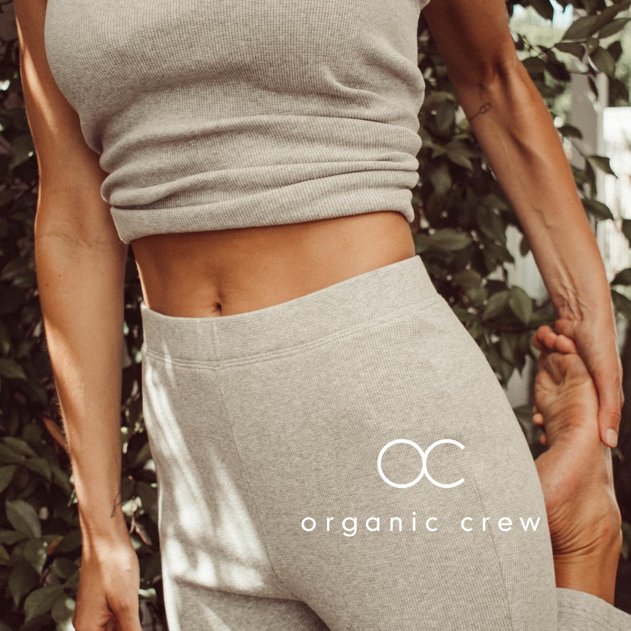 Organic Crew marketing case study