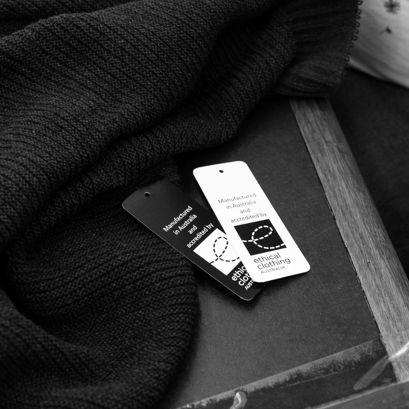 Ethical Clothing Australia